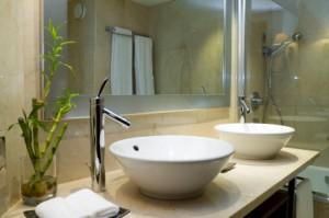 sanitair bouwbedrijf opmaat